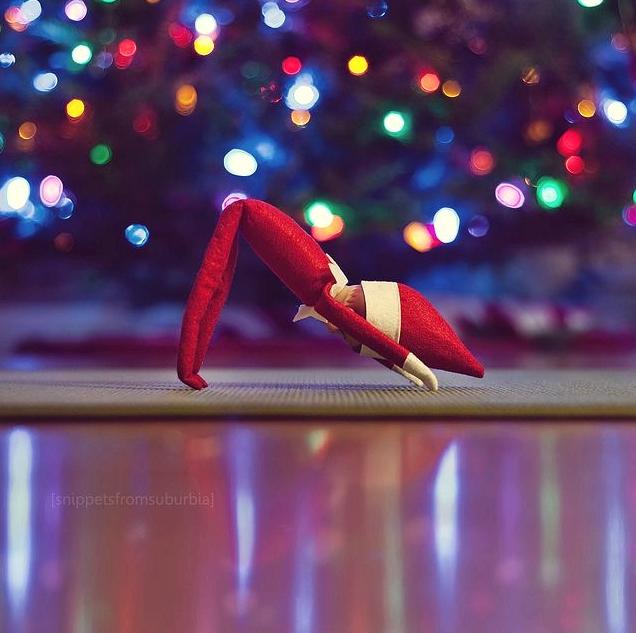elf-on-shelf-yoga-lights