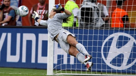 Hope Solo USA FIFA Women World Cup