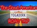 YogaDork Road Trip