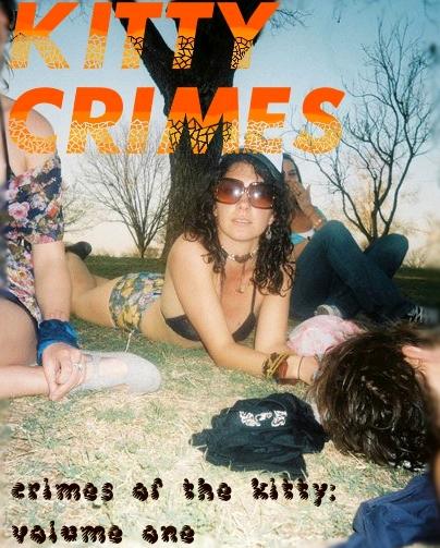 Kitty Crimes: Come On, Yogue
