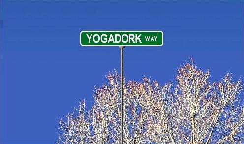 yogadork-streetsign