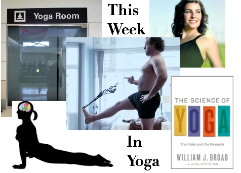 This Week In Yoga