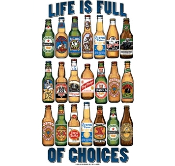 beer-choices