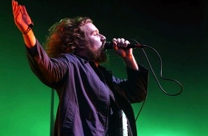 Jim James Jams with Yoga