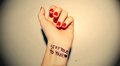 stay-true