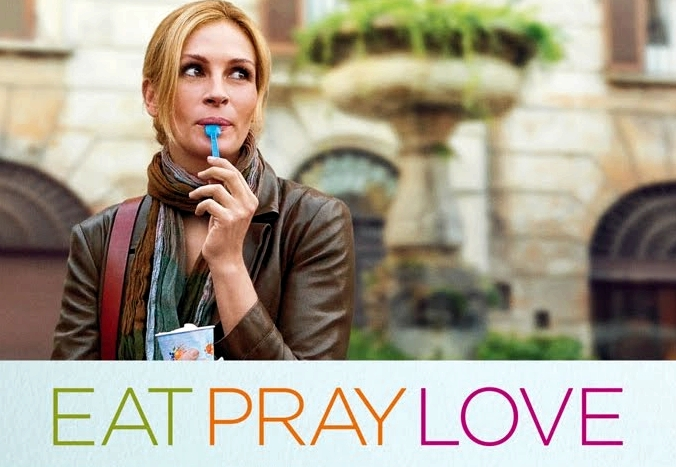 'Eat, Pray, Love' Movie Review - YouTube