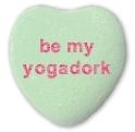 Be My YogaDork