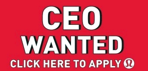 lululemon-ceo-wanted